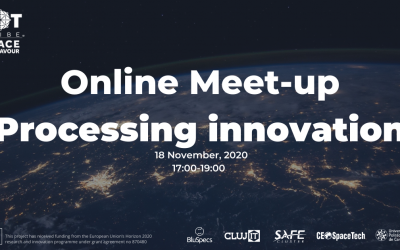 Online Meetup: Processing innovation