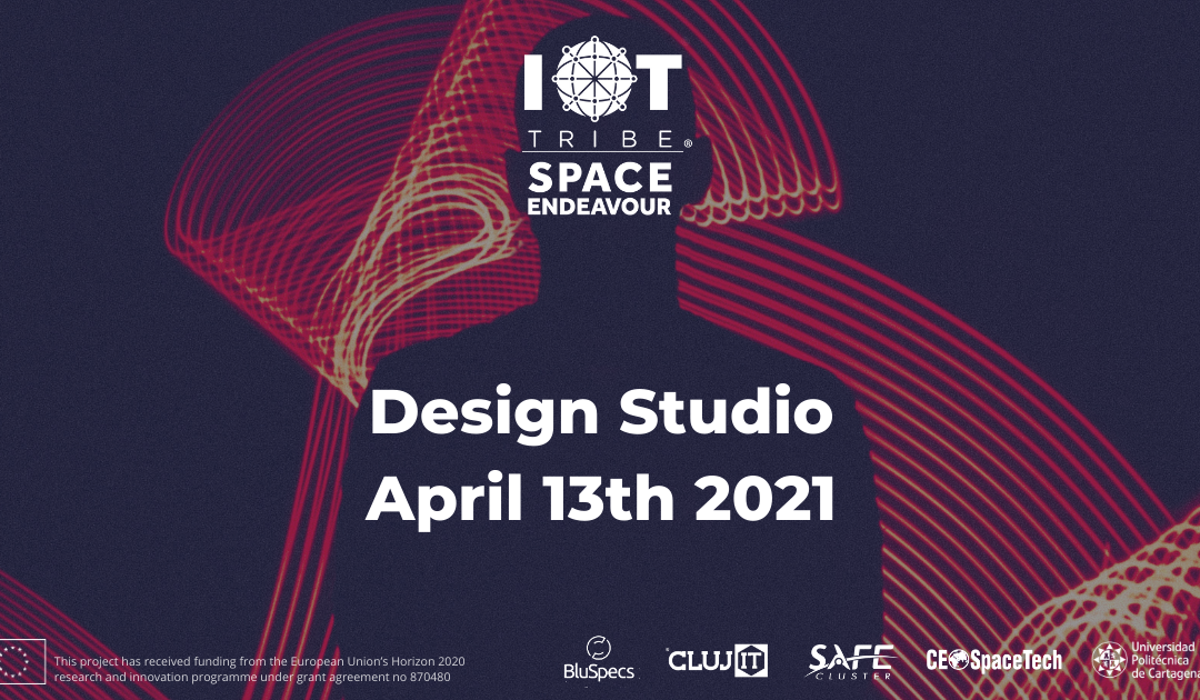 OPEN Call for the 3rd and final Design Studio