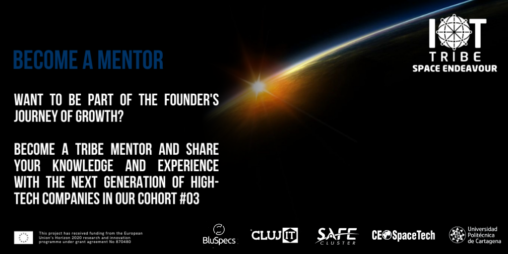 OPEN Mentor Call for third round of the Space Endeavour Accelerator